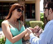Almost Perfect Girlfriend - Amber Chase - 1